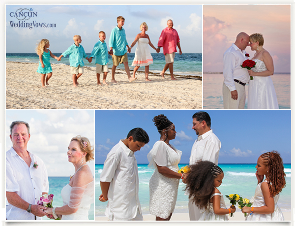 Simple Civil Wedding Ceremony